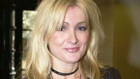 Caroline Aherne has died at the age of 52 after a battle with cancer, her publicist has said. Photo: