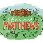 Bernard Matthews rebrand. New product packaging and logo. Pictures submitted.