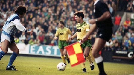 Former Norwich City star Mark Bowen is tipping his country for Euro 2016 success. Picture: Archant