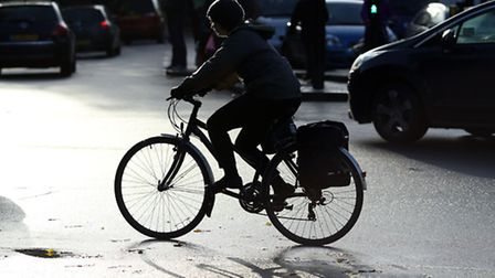 Unfortunately cyclists and car drivers tend to get judged by the mindless minority.