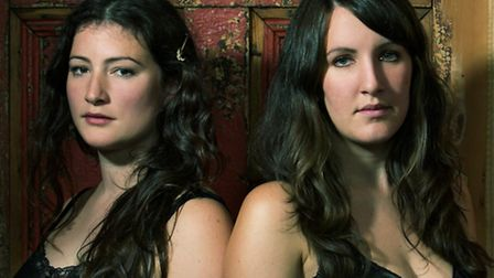 King's Lynn Festival acts: The Unthanks: Picture submitted