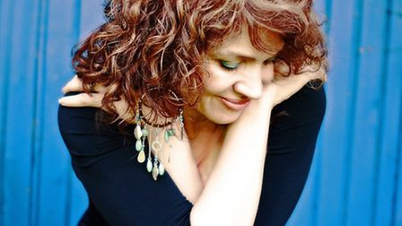 Jacqui Dankworth is performing a concert inspired by the poetry of William Shakespeare at Holt Festi