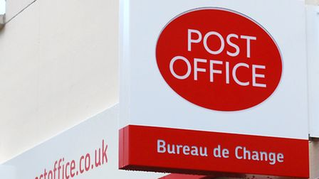 Up to 61 more Post Office branches will move into WHSmith stores over the next year. Photo: Lewis St