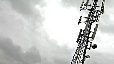 New phone masts look set to be permitted on Norwich City Council property and land for the first tim
