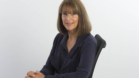 EasyJet chief executive Carolyn McCall, as the airline said it was facing the most difficult summer