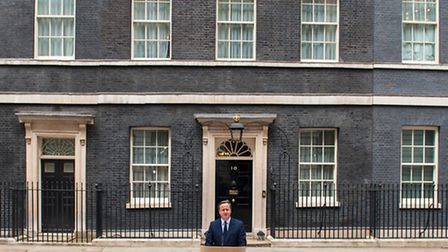 Who will succeed this man? MPs starting to declare who they will support to be the next PM: Dominic