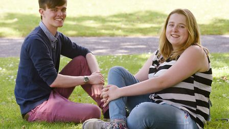 UEA students Emily Cutler and Tom Johnston have said up a rally outside Norwich City Hall tomorrow a