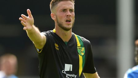 Ricky van Wolfswinkel has been linked with a move to Birmingham City.