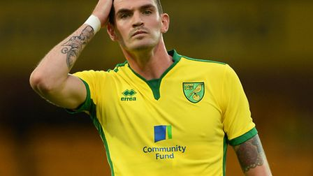 Kyle Lafferty has been fined £23,000 by the FA after accepting a misconduct charge in relation to be