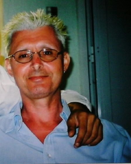 Anthony Forster who died in February 2016. The NSFT launched an investigation into his death and his