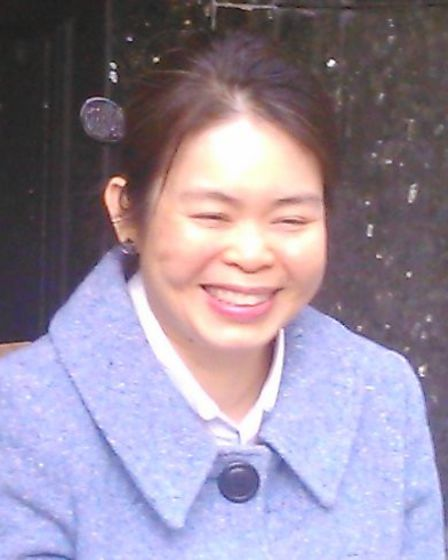 NHS whistleblower Dr Minh Alexander. Photo: Submitted