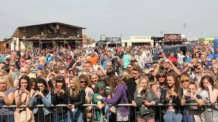 Truckfest East will be at the Norolk Showground on 20 and 21 August. Picture: Supplied