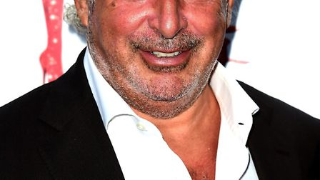 Sir Philip Green, former owner of BHS, has been criticised in a report by MPs. Picture: Ian West/PA