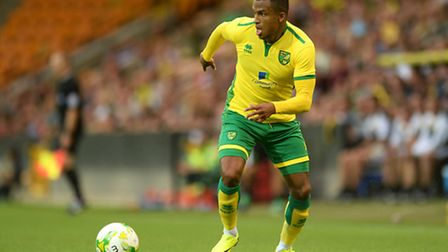 Martin Olsson is looking for a Premier League move.