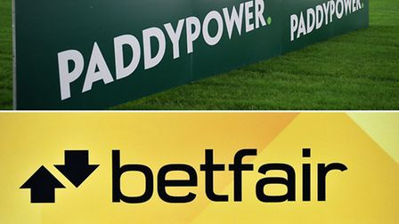 Paddy Power Betfair Picture: Nigel French/Unique Reference No. 21504147 ...