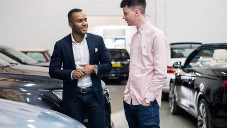 Choosing how to finance your next car can be tricky but two of the most popular methods are personal
