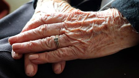 Elderly residents were judged to be at risk in a Gorleston care home due to a problem with the home'