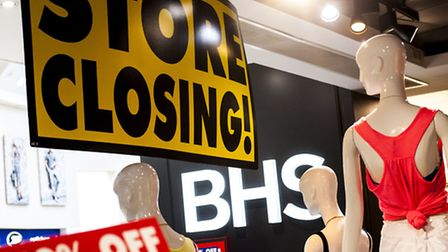 British Home Stores as thousands of workers have been given a stay of execution after it emerged tha