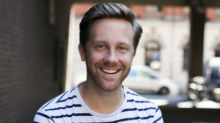 Tom Blomfield, the boss of challenger bank Monzo, who has warned that major British banks face ruin
