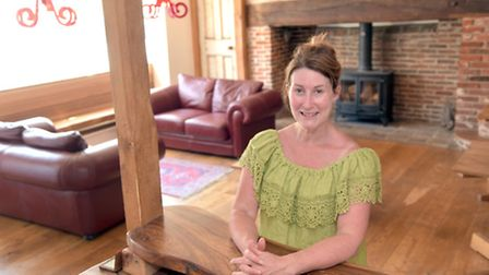 Chameleon House in Harleston is a restaurant space which is trying to find new owners after the curr