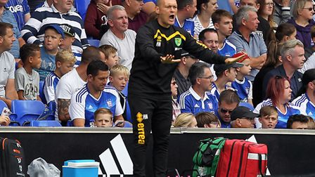 Norwich City manager Alex Neil knows his side can play better than the opening weeks of the Champion