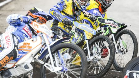 King's Lynn Stars' trip to Leicester has been called off.