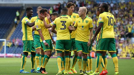 Who makes your Norwich City starting XI tonight? Let us know below.