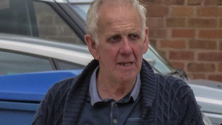 Robert Brown had been found guilty by a jury At Warwick Crown Court of 14 charges of indecently assa