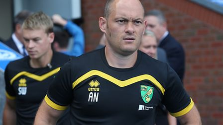 Norwich City manager Alex Neil has checked out possible targets in Europe. Picture by Paul Chesterto