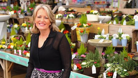 Nicky Dulieu, chairman of Notcutts. Picture: DENISE BRADLEY
