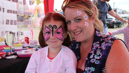 A selection of photographs from day one of Cromer Carnival.