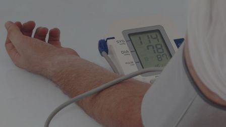 The new medical device that will monitor patients' vital organs while they are at home.