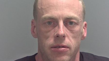 Kristof Lowery was jailed for life after pleading guilty to rape attempted rape and burglary with in