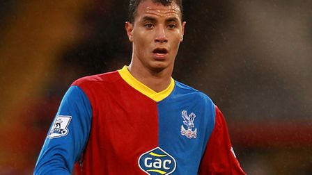 Former Arsenal and Crystal Palace striker Marouane Chamakh has been touted with a move to Norwich Ci
