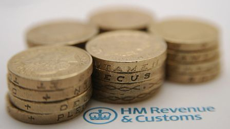 A think-tank has suggested corporation tax should be scrapped and replaced by a levy on money paid t