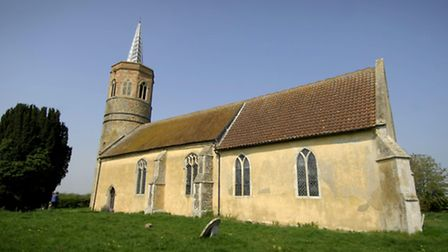 The Churches Conservation Trust are opening up no longer used churches in the region over Easter for