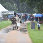 The Sandringham Game and Country Fair. Picture: Ian Burt