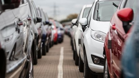 New car sales were up in August despite it being a quieter month traditionally.