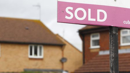 House prices have leapt in August Nationwide has said. Picture: Chris Ison/PA Wire