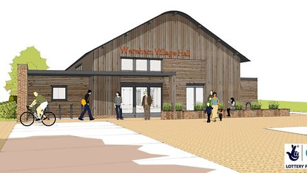 A west Norfolk charity has been awarded £621,000 by the Big Lottery Fund for a new village hub. Fro