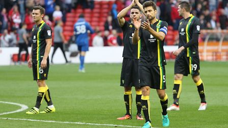 Can Norwich City follow up victory at Nottingham Forest with another win on Saturday?