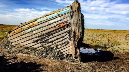Blakeney by Dale Buttolph.