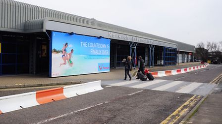 Parents can save hundreds of pounds per child by flying out of Norwich Airport in June next year for