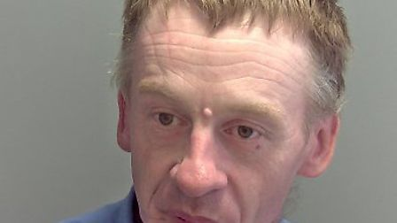 A man has been given a five-year Criminal Behaviour Order after he called the police for than 60 tim