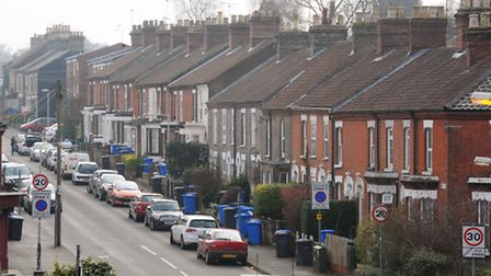 The directive could drive students out of the Golden Triangle (Picture: Steve Adams)