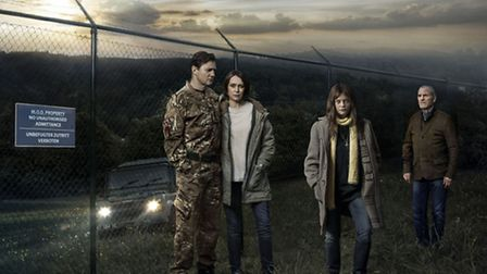The Missing series two airs Wednesday nights at 9pm on BBC1 (Picture: BBC/Julian Broad)