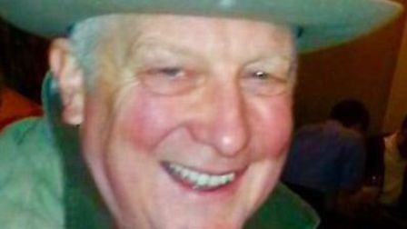 Adam Whiting, 52, who died in a crash on the A47.