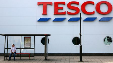 Tesco supermarket in Vauxhall, London. Picture: Katie Collins/PA