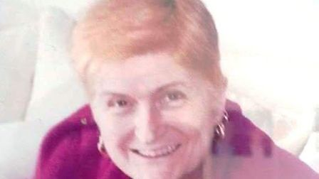 Laraine Rayners body was discovered in the bedroom of the property in Mill Road on April 24 after he