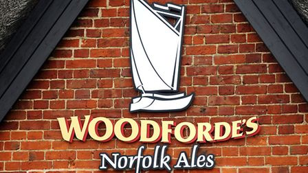 Woodforde's Brewery in the broadland village of Woodbastwick. Picture: James Bass